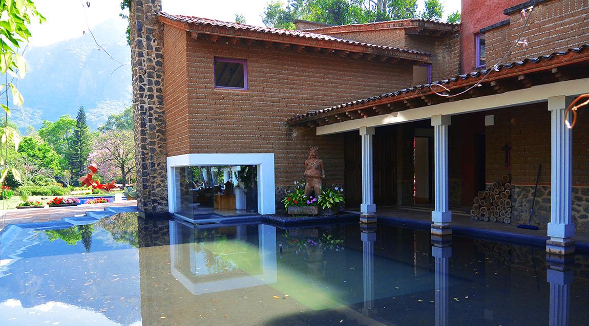 Casa tepoztl n casas tepoztl n real estate sales - Fotos de casas de campo ...