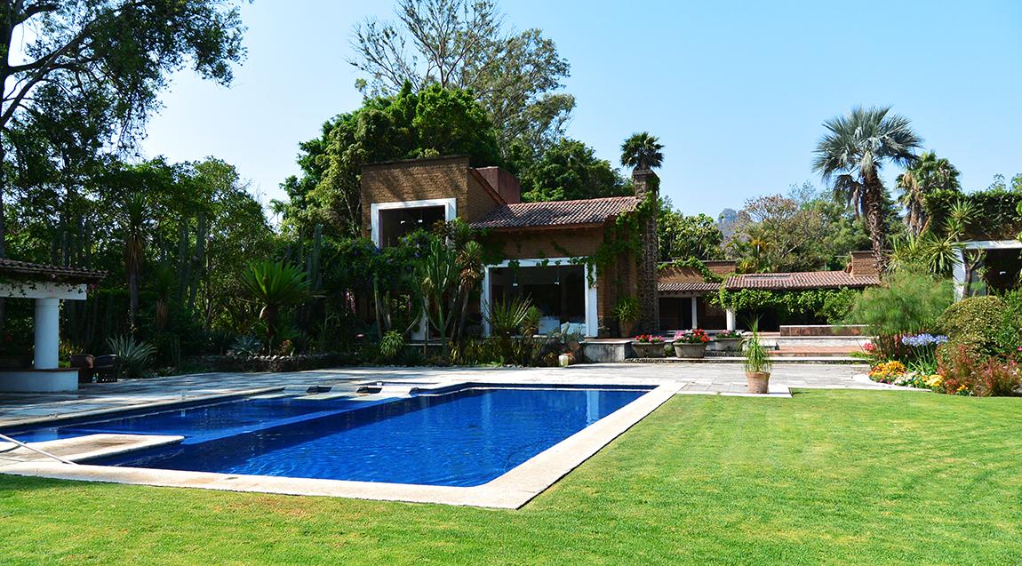 Casas de campo irresist veis arquidicas of casas con for Fotos de casas de campo con piscina