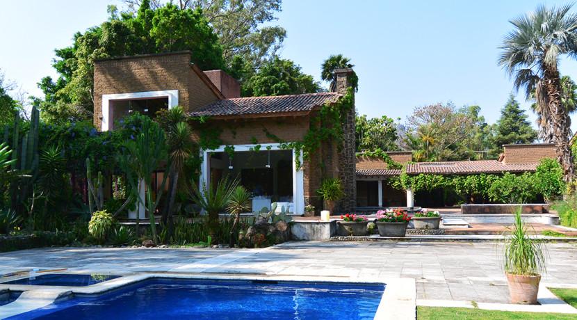 Casa tepoztl n casas tepoztl n real estate sales - Casas el bosque ...