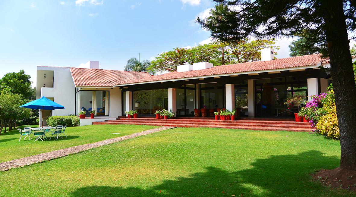 Casa en renta vacacional descanso vacaciones alquiler fin for Casas de alquiler en