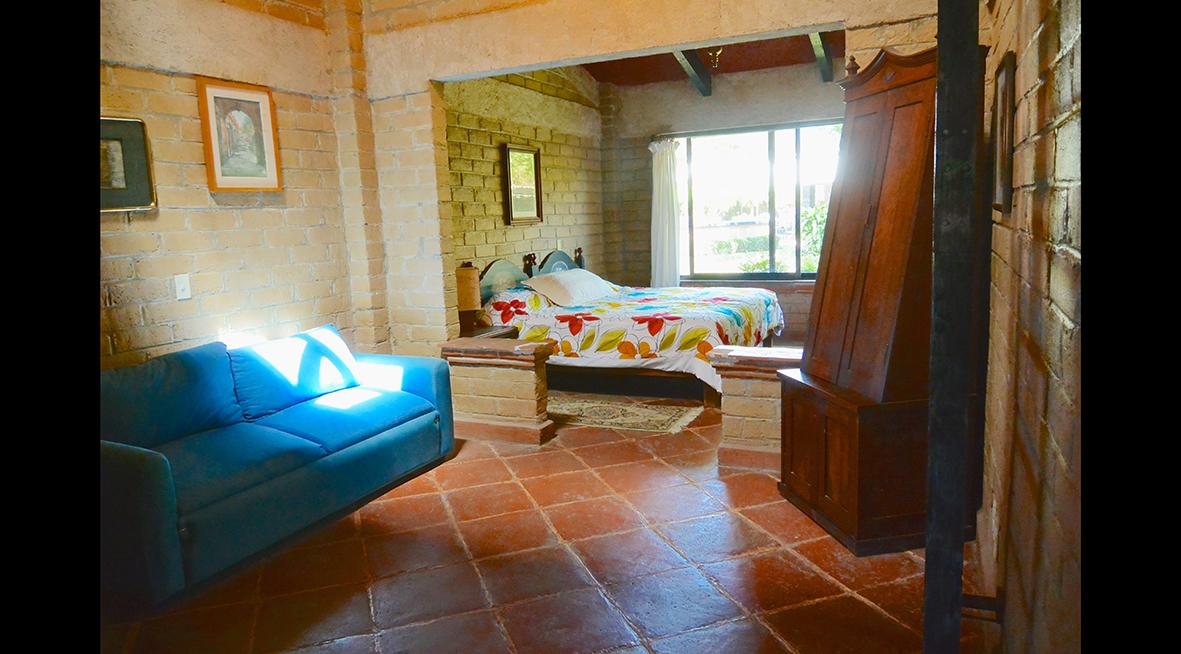 Casa miramontes casas tepoztl n bienes ra ces venta for Alquiler casa de campo en sevilla fin de semana